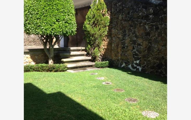 Foto de casa en venta en  , santa maría ahuacatitlán, cuernavaca, morelos, 1567764 No. 20