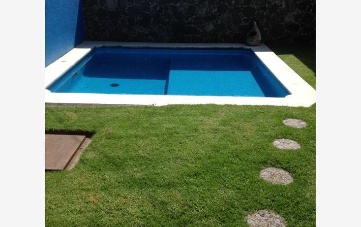 Foto de casa en venta en  , santa maría ahuacatitlán, cuernavaca, morelos, 1567764 No. 21
