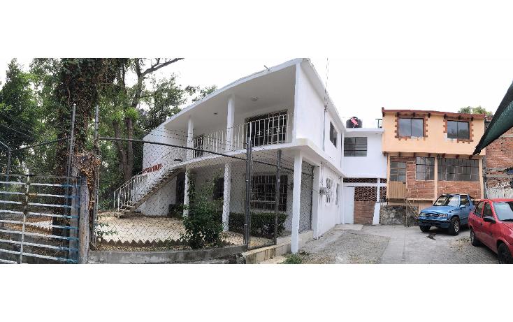 Foto de casa en venta en  , santa maría ahuacatitlán, cuernavaca, morelos, 1572444 No. 01