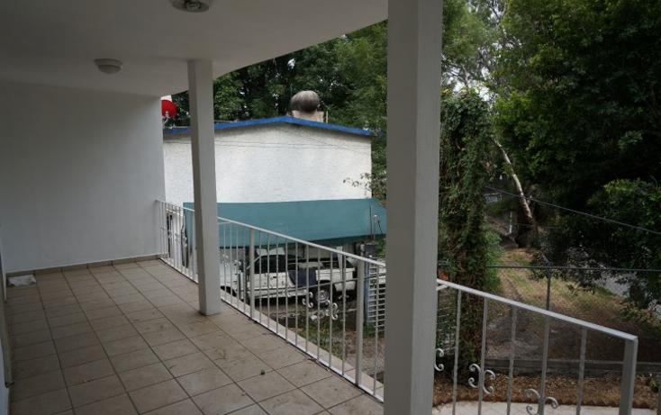 Foto de casa en venta en  , santa maría ahuacatitlán, cuernavaca, morelos, 1572444 No. 05