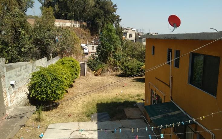 Foto de terreno habitacional en venta en  , santa mar?a ahuacatitl?n, cuernavaca, morelos, 1644446 No. 03