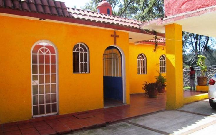 Foto de casa en venta en  , santa maría ahuacatitlán, cuernavaca, morelos, 1648070 No. 01