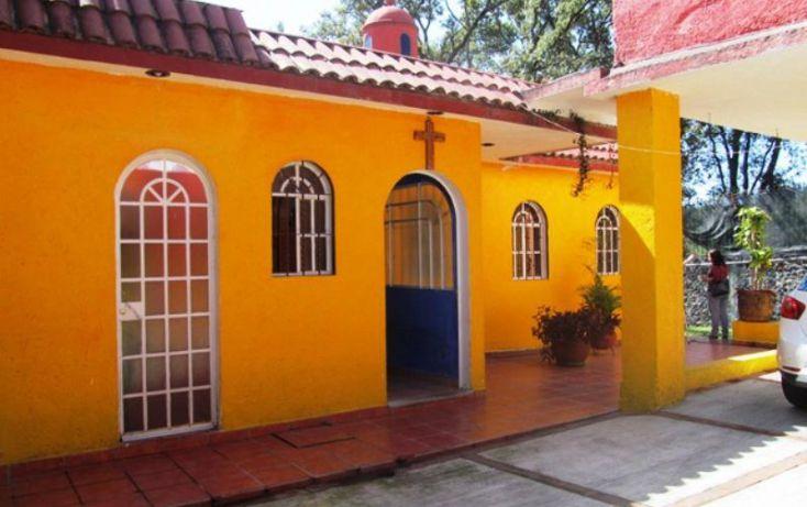 Foto de casa en venta en, santa maría ahuacatitlán, cuernavaca, morelos, 1648070 no 02