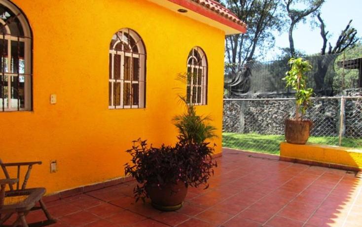 Foto de casa en venta en  , santa maría ahuacatitlán, cuernavaca, morelos, 1648070 No. 02