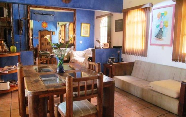 Foto de casa en venta en  , santa maría ahuacatitlán, cuernavaca, morelos, 1648070 No. 03