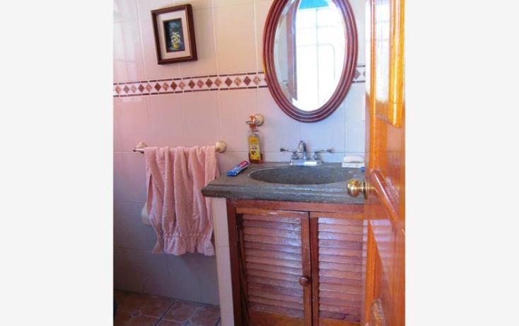 Foto de casa en venta en  , santa maría ahuacatitlán, cuernavaca, morelos, 1648070 No. 04