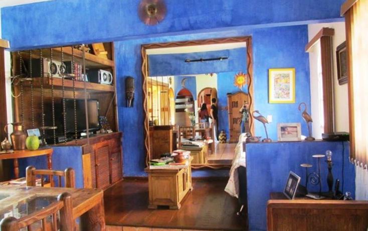 Foto de casa en venta en  , santa maría ahuacatitlán, cuernavaca, morelos, 1648070 No. 05