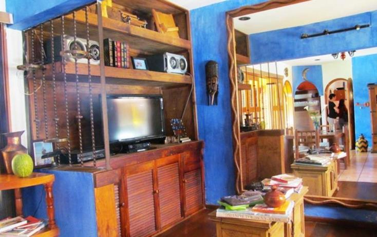 Foto de casa en venta en  , santa maría ahuacatitlán, cuernavaca, morelos, 1648070 No. 06