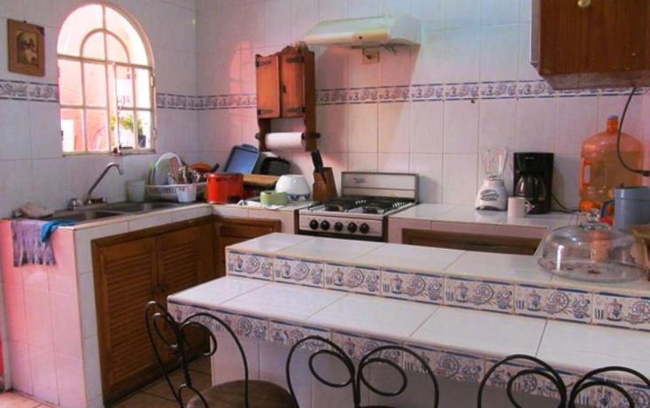 Foto de casa en venta en  , santa maría ahuacatitlán, cuernavaca, morelos, 1648070 No. 08