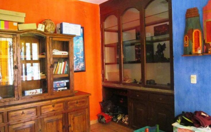 Foto de casa en venta en  , santa maría ahuacatitlán, cuernavaca, morelos, 1648070 No. 09