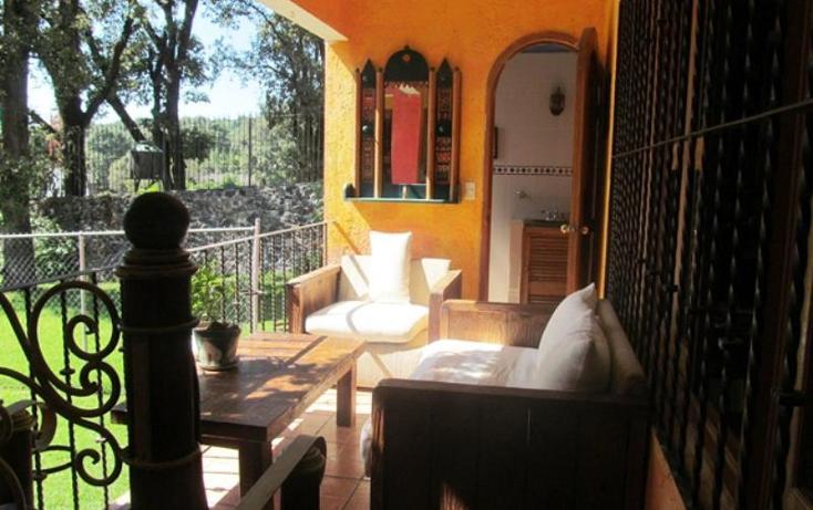 Foto de casa en venta en  , santa maría ahuacatitlán, cuernavaca, morelos, 1648070 No. 10