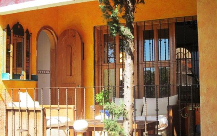 Foto de casa en venta en  , santa maría ahuacatitlán, cuernavaca, morelos, 1648070 No. 12