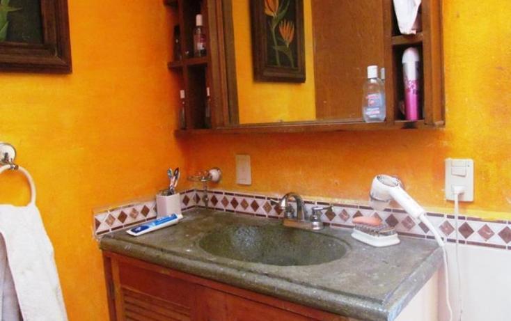 Foto de casa en venta en  , santa maría ahuacatitlán, cuernavaca, morelos, 1648070 No. 14