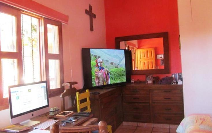 Foto de casa en venta en  , santa maría ahuacatitlán, cuernavaca, morelos, 1648070 No. 15