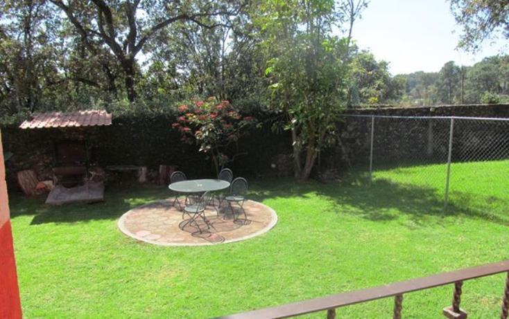Foto de casa en venta en  , santa maría ahuacatitlán, cuernavaca, morelos, 1648070 No. 16