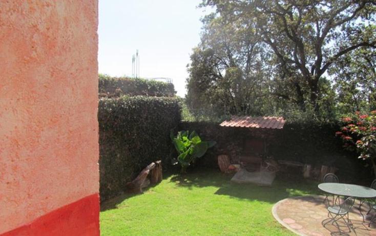 Foto de casa en venta en  , santa maría ahuacatitlán, cuernavaca, morelos, 1648070 No. 17