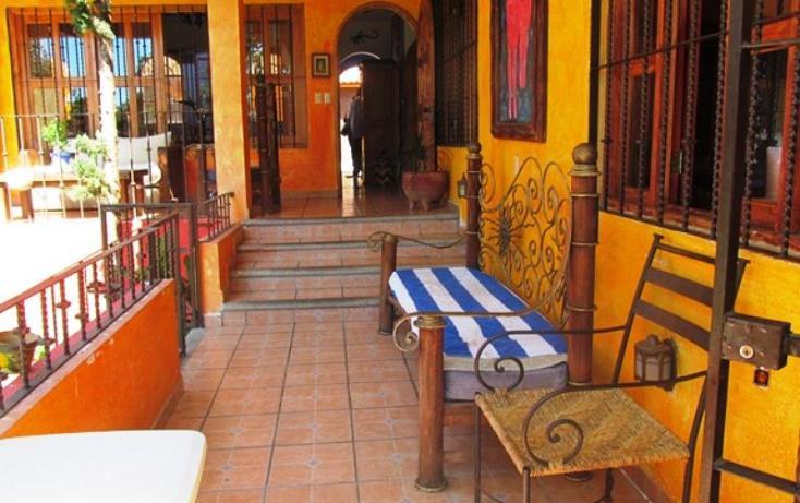 Foto de casa en venta en  , santa maría ahuacatitlán, cuernavaca, morelos, 1648070 No. 18