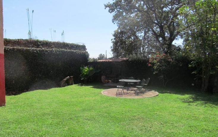 Foto de casa en venta en  , santa maría ahuacatitlán, cuernavaca, morelos, 1648070 No. 19