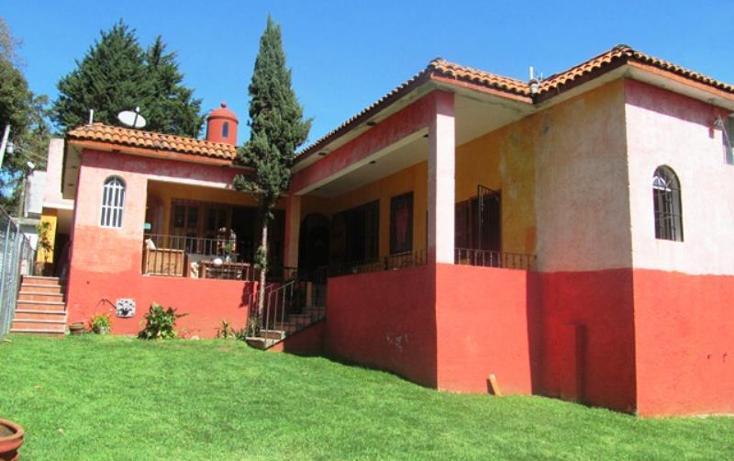 Foto de casa en venta en  , santa maría ahuacatitlán, cuernavaca, morelos, 1648070 No. 20