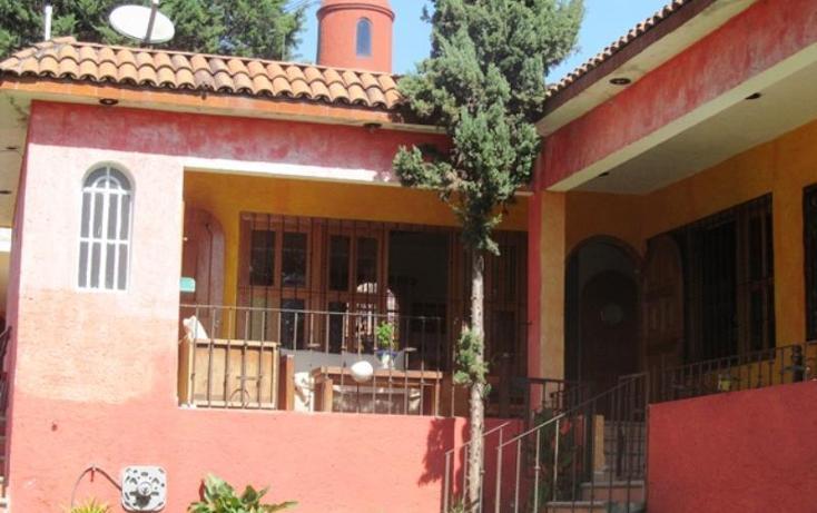 Foto de casa en venta en  , santa maría ahuacatitlán, cuernavaca, morelos, 1648070 No. 21