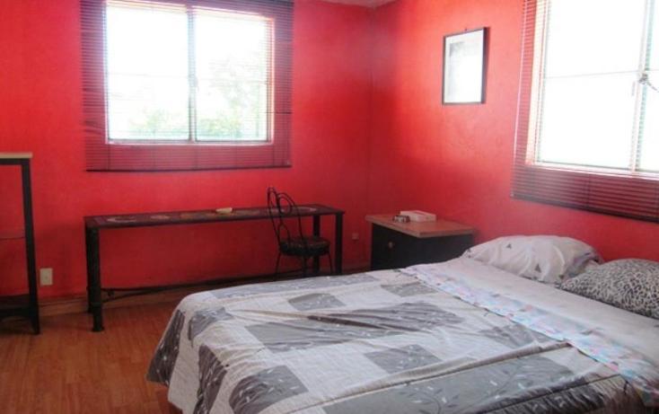 Foto de casa en venta en  , santa maría ahuacatitlán, cuernavaca, morelos, 1648070 No. 23