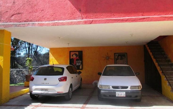 Foto de casa en venta en  , santa maría ahuacatitlán, cuernavaca, morelos, 1648070 No. 24