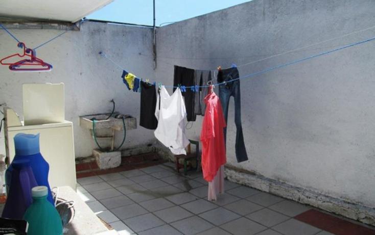 Foto de casa en venta en  , santa maría ahuacatitlán, cuernavaca, morelos, 1648070 No. 25