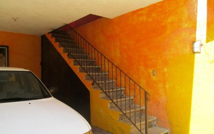 Foto de casa en venta en  , santa maría ahuacatitlán, cuernavaca, morelos, 1648070 No. 26