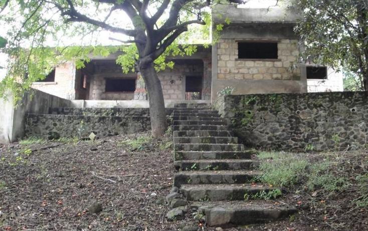 Foto de terreno habitacional en venta en  , santa maría ahuacatitlán, cuernavaca, morelos, 1723530 No. 03
