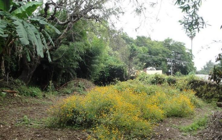 Foto de terreno habitacional en venta en  , santa maría ahuacatitlán, cuernavaca, morelos, 1723530 No. 05