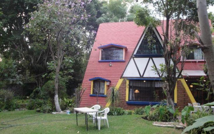 Foto de casa en venta en, santa maría ahuacatitlán, cuernavaca, morelos, 1747280 no 02