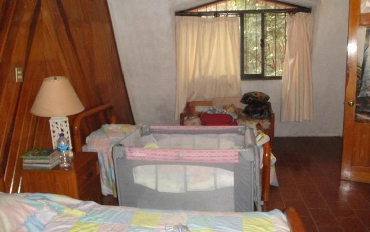 Foto de casa en venta en  , santa maría ahuacatitlán, cuernavaca, morelos, 1747280 No. 03
