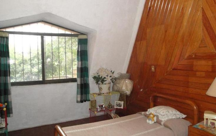 Foto de casa en venta en  , santa maría ahuacatitlán, cuernavaca, morelos, 1747280 No. 05