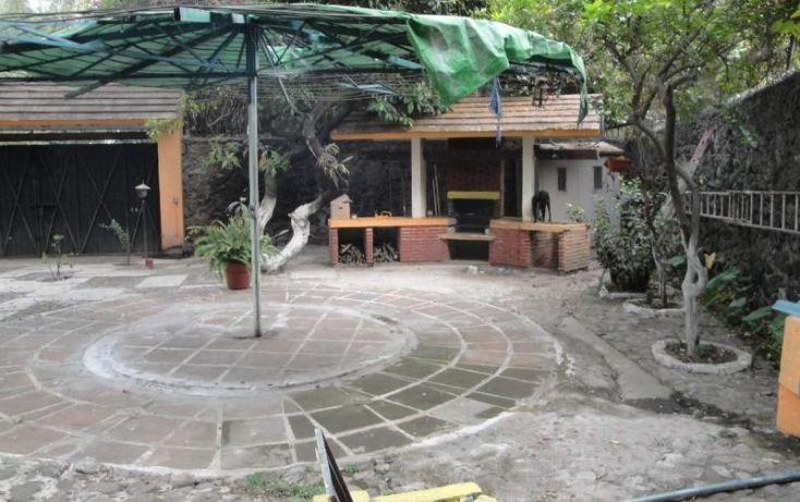 Foto de casa en venta en, santa maría ahuacatitlán, cuernavaca, morelos, 1747280 no 09