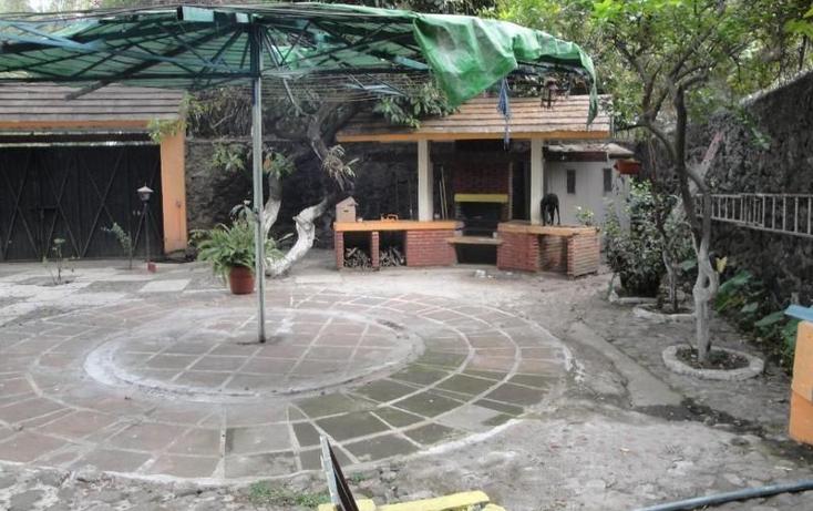 Foto de casa en venta en  , santa maría ahuacatitlán, cuernavaca, morelos, 1747280 No. 09