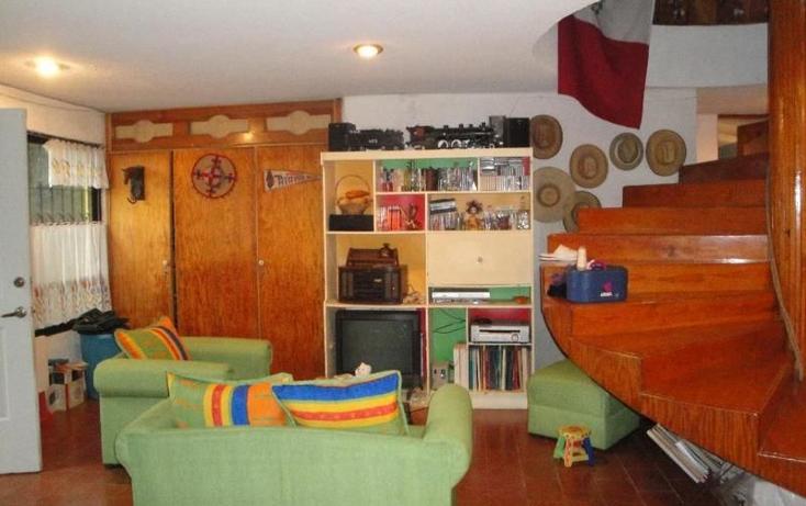 Foto de casa en venta en  , santa maría ahuacatitlán, cuernavaca, morelos, 1747280 No. 10