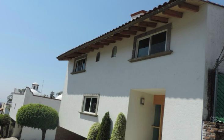Foto de casa en renta en  , santa maría ahuacatitlán, cuernavaca, morelos, 1781028 No. 01