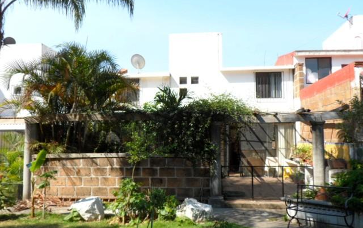 Foto de casa en venta en  , santa mar?a ahuacatitl?n, cuernavaca, morelos, 1795322 No. 01