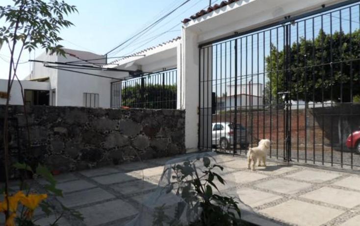Foto de casa en venta en  , santa mar?a ahuacatitl?n, cuernavaca, morelos, 1795322 No. 04