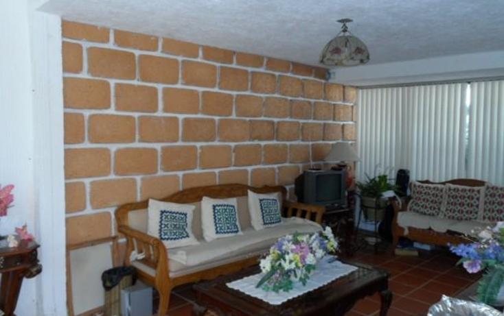 Foto de casa en venta en  , santa mar?a ahuacatitl?n, cuernavaca, morelos, 1795322 No. 05