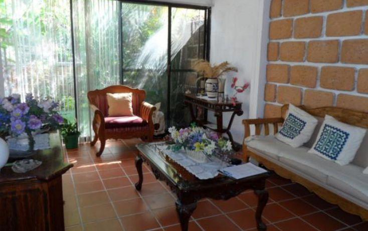 Foto de casa en condominio en venta en, santa maría ahuacatitlán, cuernavaca, morelos, 1795322 no 06