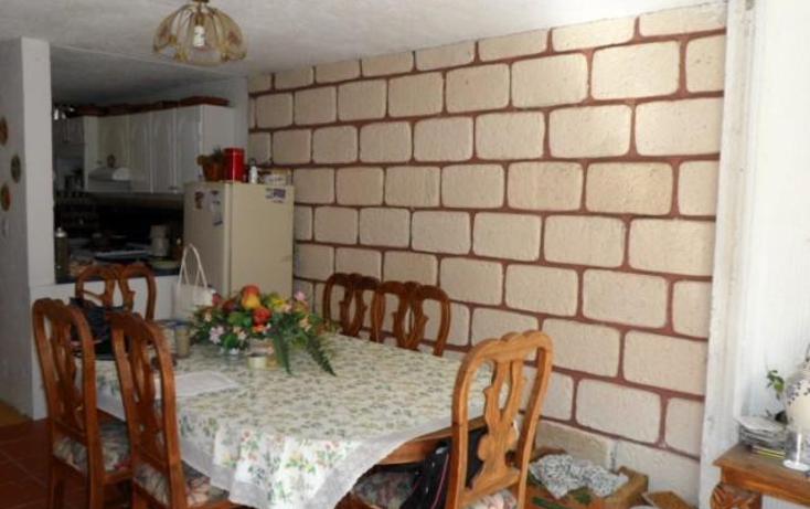 Foto de casa en venta en  , santa mar?a ahuacatitl?n, cuernavaca, morelos, 1795322 No. 07
