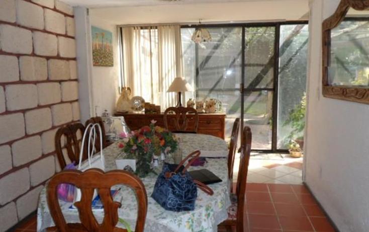 Foto de casa en venta en  , santa mar?a ahuacatitl?n, cuernavaca, morelos, 1795322 No. 08
