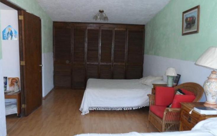 Foto de casa en venta en  , santa mar?a ahuacatitl?n, cuernavaca, morelos, 1795322 No. 16