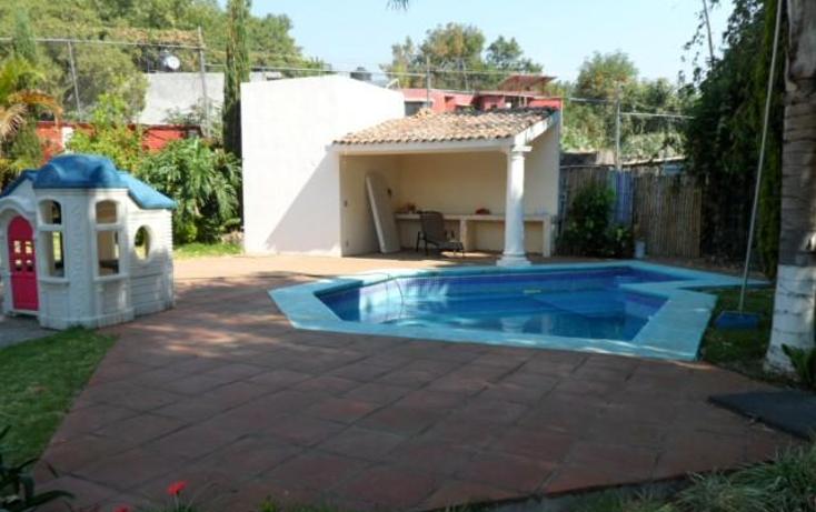 Foto de casa en venta en  , santa mar?a ahuacatitl?n, cuernavaca, morelos, 1795322 No. 19