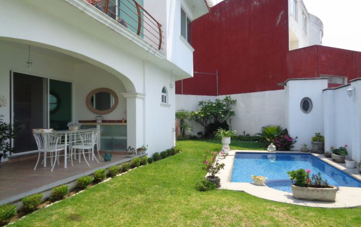 Foto de casa en venta en, santa maría ahuacatitlán, cuernavaca, morelos, 1941788 no 03