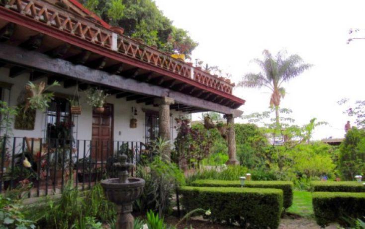 Foto de casa en venta en, santa maría ahuacatitlán, cuernavaca, morelos, 2003748 no 02