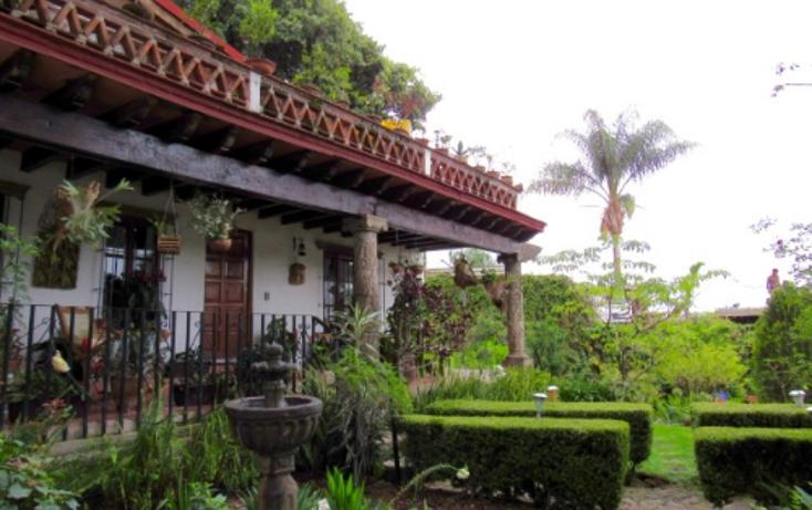 Foto de casa en venta en  , santa mar?a ahuacatitl?n, cuernavaca, morelos, 2003748 No. 02