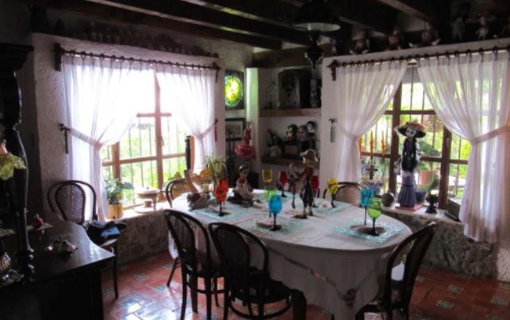 Foto de casa en venta en  , santa mar?a ahuacatitl?n, cuernavaca, morelos, 2003748 No. 12