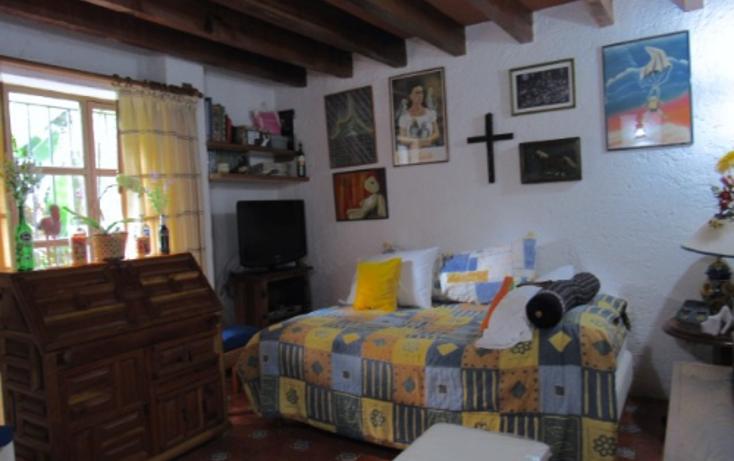 Foto de casa en venta en  , santa mar?a ahuacatitl?n, cuernavaca, morelos, 2003748 No. 15